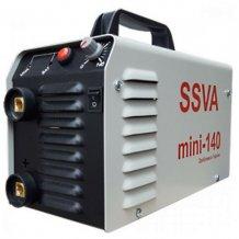 Сварочный инвертор SSVA-Mini 140