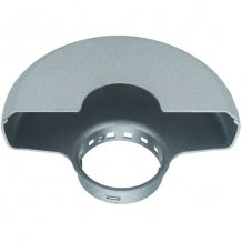 Защитный кожух Metabo для УШМ W 17-180 / WX 17-180, 180мм (630388000)