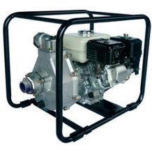 Мотопомпа Daishin SCH-5050HX высокого давления
