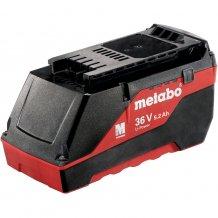 Аккумулятор Metabo 36В,5.2Ач,Li-Power (625529000)