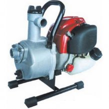 Мотопомпа Daishin SCR-254HX для чистой воды