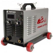 Сварочный инвертор Титан ПИС 315