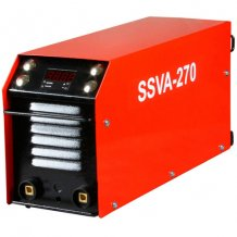 Сварочный инвертор SSVA-270 380V