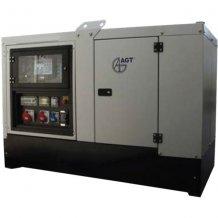 Дизельный генератор AGT MASTER 21 LSA