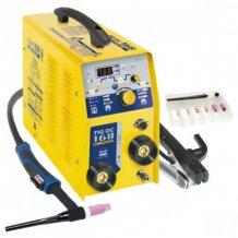 Сварочный инвертор TIG GYS 168 HF DC Pulse
