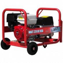 Сварочный генератор AGT WAGT 200 DC HSB