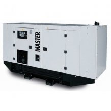 Дизельный генератор AGT MASTER G105 JSA