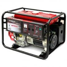 Бензиновый генератор ETERNUS BHT 7000DXE