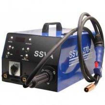 Сварочный инвертор SSVA-270-P 220V MIG/MAG