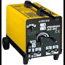 Сварочный аппарат трансформатор DECA PRIMUS 250E AC/DC