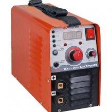 Сварочный инвертор Энергия ВДС -207 Патриот