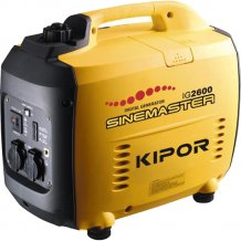 Инверторный генератор Kipor IG2600