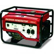 Бензиновый генератор DaiShin SGВ6001Ha