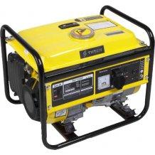 Бензиновый генератор Титан ПБГ 1200Р