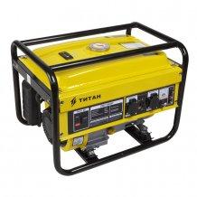 Бензиновый генератор Титан ПБГ 1800Р