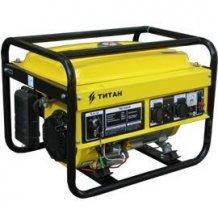 Бензиновый генератор Титан ПБГ 2200Р
