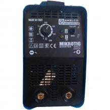 Сварочный инвертор Awelco Mikrotig 200 R