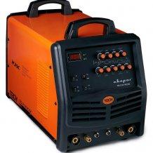 Сварочный инвертор JASIC TIG315P AC/DC