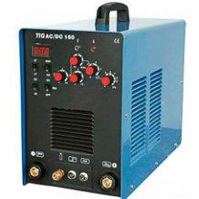 Сварочный инвертор INVERTER TIG160 AC/DC