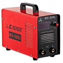 Сварочный инвертор Kende MS 200L