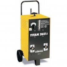 Сварочный аппарат Deca TITAN 265E (220800)