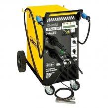 Сварочный аппарат полуавтомат DECA D-MIG 532 TDK
