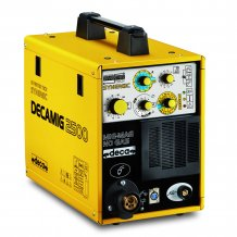 Сварочный инверторный полуавтомат DECA DECAMIG 2500 Synergic