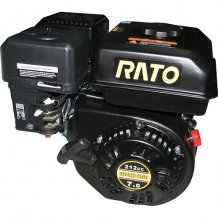 Двигатель бензиновый RATO R210R