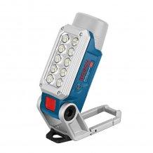 Аккумуляторный фонарь Bosch GLI 12V-330 без аккумулятора и зарядного