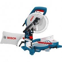 Пила торцовочная Bosch Professional GCM 10 J