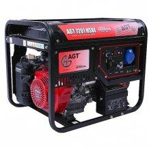 Бензиновый генератор AGT 7001 HX-E