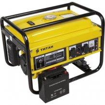 Бензиновый генератор Титан ПБГ 2200ЭС