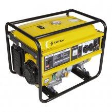 Бензиновый генератор Титан ПБГ 5500P