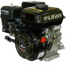 Двигатель бензиновый Lifan G160F