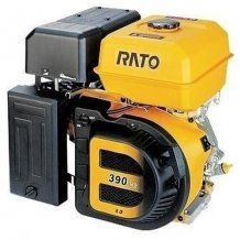Двигатель бензиновый RATO R 390