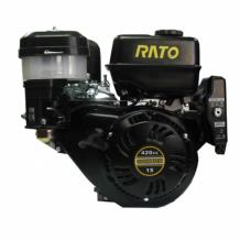 Двигатель бензиновый RATO R 420
