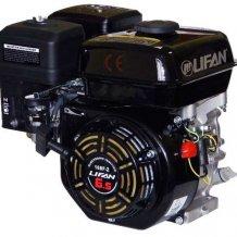 Двигатель бензиновый Lifan168F