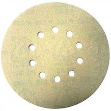 """Шлифовальный круг для """"Жирафа"""" на липучке Klingspor 225 мм, P 120, PS33BK (302046)"""