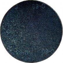 Шлифовальный круг сетка для Жирафа на липучке Титан 225 мм, Р 80