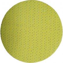 Шлифовальный круг для Жирафа на липучке Титан 225 мм, Р 100