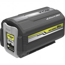 Аккумулятор 36 В, 9 Ач, Li-Ion Ryobi BPL3690D