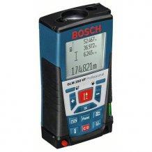 Лазерный дальномер Bosch GLM 250 VF 0601072100 (без упаковки)