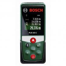 Лазерный дальномер BOSCH PLR 40С (3603F72300)
