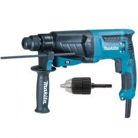 Перфоратор Makita SDS-Plus HR2630X7