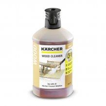 Средство для очистки древисины Karcher Plug \'n\' Clean 3-в-1, 1 л, 1 л