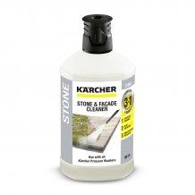 Средство для очистки камня и фасадов Karcher Plug \'n\' Clean 3-в-1, 1 л, 1 л