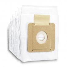 Фильтровальные нетканые мешки Karcher для VC 2, VC2 Premium