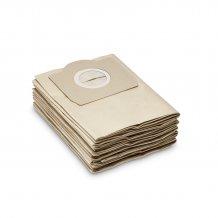 Бумажные фильтр-мешки Karcher на WD 3