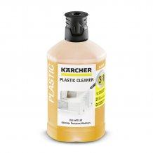 Средство для очистки пластмасс Karcher 3-в-1, 1 л
