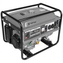 Титан бензиновый генератор ПБГ2800Р